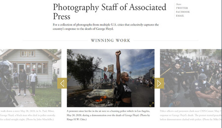Photography Staff Of Associated Press Pullitzer Prize