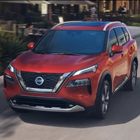 ¡Filtrado! Al Nissan X-Trail 2021 se le escapan sus fotos oficiales antes de tiempo