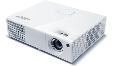 La nueva Serie H de Acer nos trae proyectores para todos los bolsillos