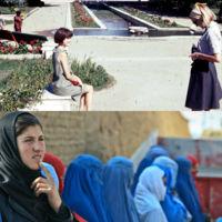 Afganistán: la vida en un país antes y después de que lleguen los talibanes