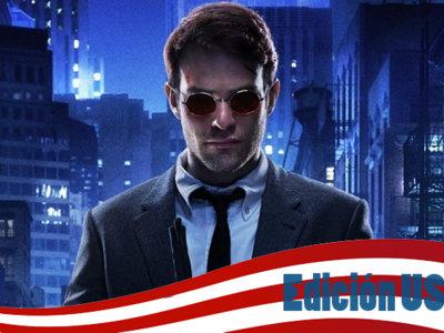 Edición USA: 'Daredevil' arrasa, 'Juego de Tronos' sigue bajando, 'The Flash' en forma y más