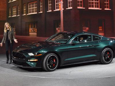 Los 21 lanzamientos del Auto Show de Detroit 2018, a un clic