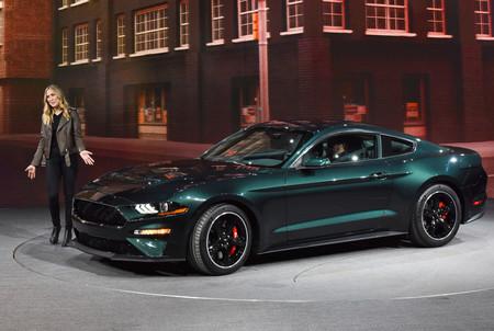 Auto Show de Detroit 2018: Lista de todos los lanzamientos