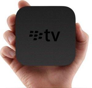 BlackBerry Cyclone va cogiendo forma