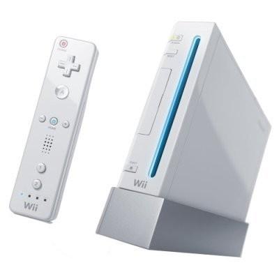 Nintendo Wii, un éxito de ventas