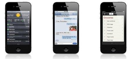 iOS 5.1 también hace su aparición