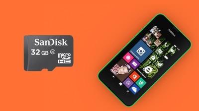 Sólo los Lumia de tercera generación podrán usar la memoria SD para instalar actualizaciones de sistema