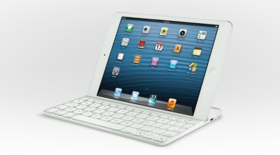Ultrathin keyboard mini, el nuevo teclado externo para iPad mini de Logitech