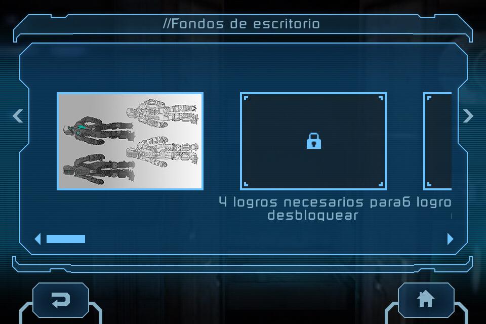 Foto de Dead Space para iOS (23/29)