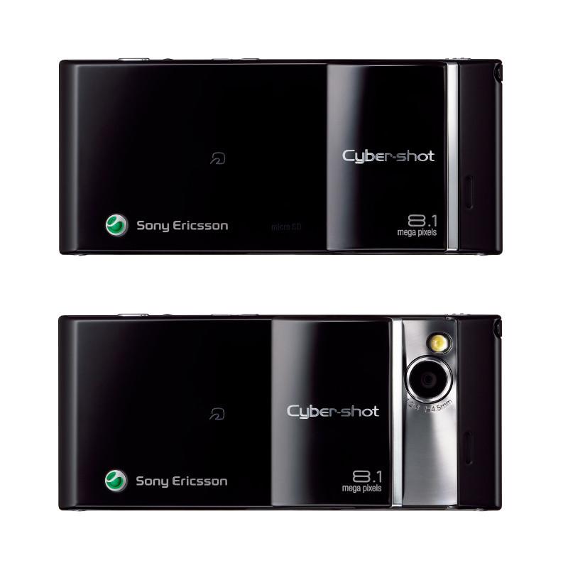Foto de Sony Ericsson S001 (2/10)