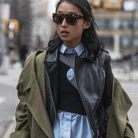 Las normas básicas de street style para no pasar nada de frío este invierno, y sin perder ni un ápice de estilo