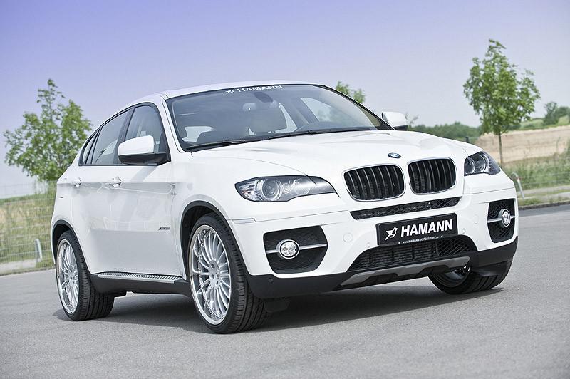 Foto de Hamann BMW X6 (1/9)