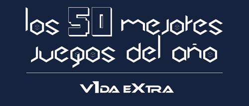 Los 50 mejores videojuegos de 2015 según VidaExtra