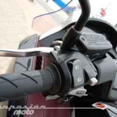 Foto 31 de 42 de la galería honda-integra-prueba en Motorpasion Moto