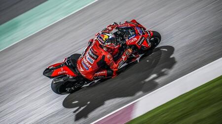 Miller Doha Motogp 2021