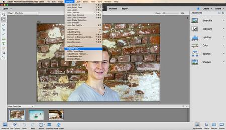 Adobe Photoshop Elements 2020 03