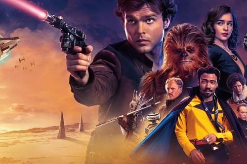 'Han Solo: Una historia de Star Wars', 19 referencias, cameos y guiños para exprimir a fondo el último spin-off de la saga
