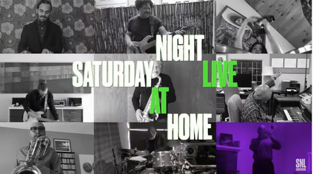 'Saturday Night Live At Home': el histórico programa se sobrepone a la cuarentena con la feliz vuelta de Tom Hanks