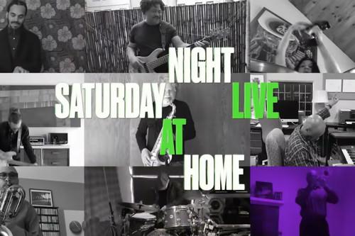 'Saturday Night Live At Home': el histórico programa se sobrepone a la cuarentena con la feliz vuelta de Tom Hanks