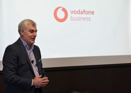 Vodafone presume de liderar IoT en 2018, que se verá acelerado por el 5G y nuevos servicios