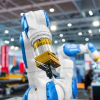 El iPhone será fabricado exclusivamente por robots: Foxconn desvela los planes de automatización de sus plantas