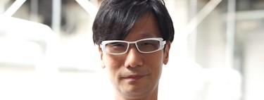 Adiós, Kojima. Y hasta pronto