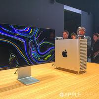 Logitech, Belkin y más compañías fabricarán accesorios para el nuevo Mac Pro