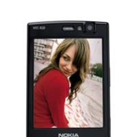 Nokia N95 8GB ya disponible en la tienda online de Vodafone
