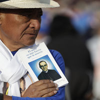 La canonización de Óscar Romero es la búsqueda del perdón de la Iglesia con el pueblo latinoamericano