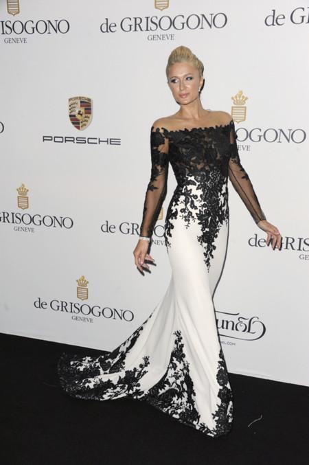Paris Hilton de Jean Fares Couture