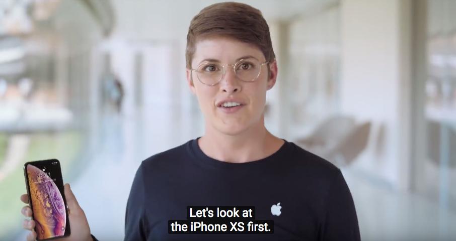 Apple comparte un vídeo tutorial reuniendo las características mas fundamentales de sus iPhone XS y iPhone XR