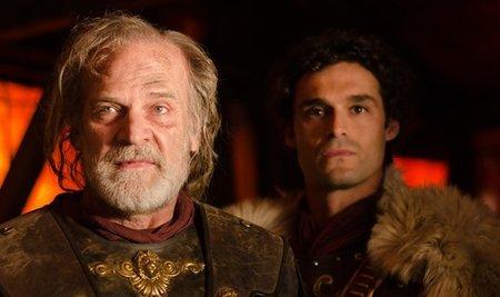 'Hispania' volverá el lunes con sus tres últimos episodios