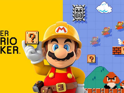 Super Mario Maker nos recuerda sus principales características en siete minutos