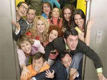 Cámera Café, mejor serie nacional de 2006 para los lectores de ¡Vaya Tele!