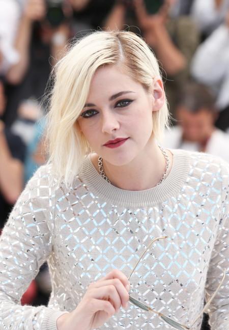 Kristen Stewart una 'Personal Shopper' ideal en el Festival de Cannes
