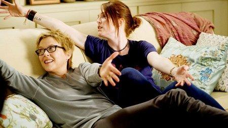 'Los chicos están bien', actores en estado de gracia