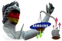 La Samsung Galaxy Tab 10.1 queda definitivamente prohibida en Alemania