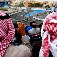 Los petrodólares apuestan por los coches: Habrá un Gran Premio de Arabia Saudí de Fórmula 1 a partir de 2021