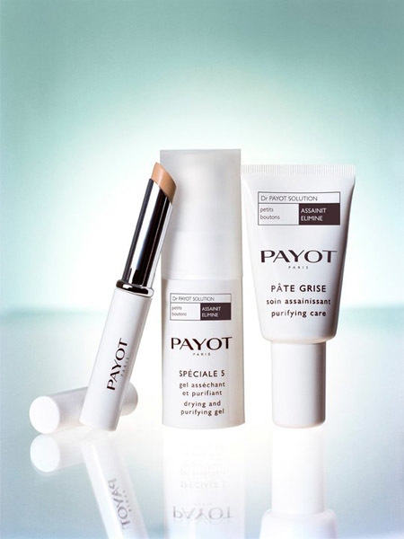 Speciale 5 Payot