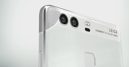 Leica y Huawei pueden volver a asociarse, ahora para la doble cámara del Huawei Mate 9