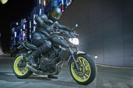 La Yamaha MT-07 se renueva a imagen de la MT-09 para seguir dominando el mercado