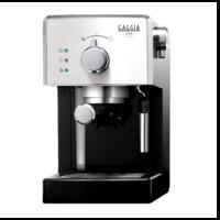 Cafetera express Gaggia Viva Deluxe rebajada en Amazon: 113 euros y envío gratis