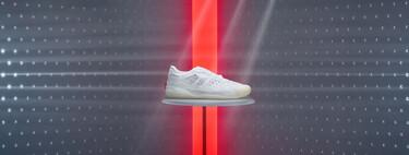 Prada y Adidas de nuevo juntos en el A + P LUNA ROSSA 21, un diseño para los amantes de la vela