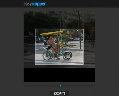 EasyCropper, recortando imágenes al área que nos interesa