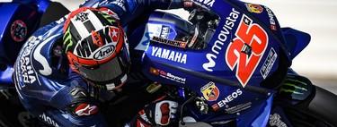Maverick Viñales, Ramón Forcada y el conflicto que puede dinamitar medio box de Yamaha en 2018