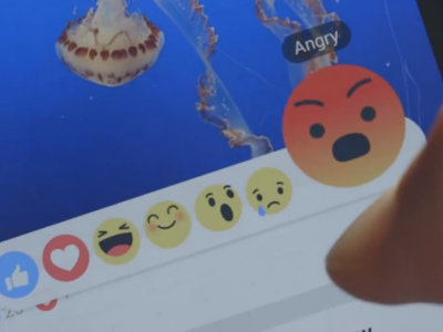 Diez meses después de su lanzamiento, las reacciones de Facebook siguen sin remontar
