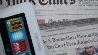 Microsoft invierte 300 millones de dólares en el Nook y abre otro frente en el mercado del libro electrónico