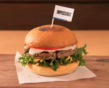 Comí una Impossible Burger: así sabe la carne que no es carne, hecha en laboratorio a partir de plantas
