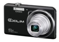 La Casio Exilim EX-ZS20 solo busca ser fácil de manejar