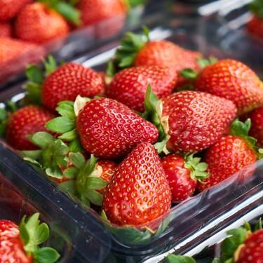 Cómo conservar las fresas y fresones para que duren más tiempo en casa sin estropearse